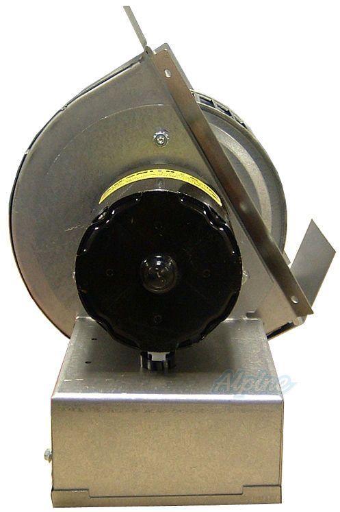 Tjernlund Db 2 Duct Booster For Round Metal Duct 5 8 In