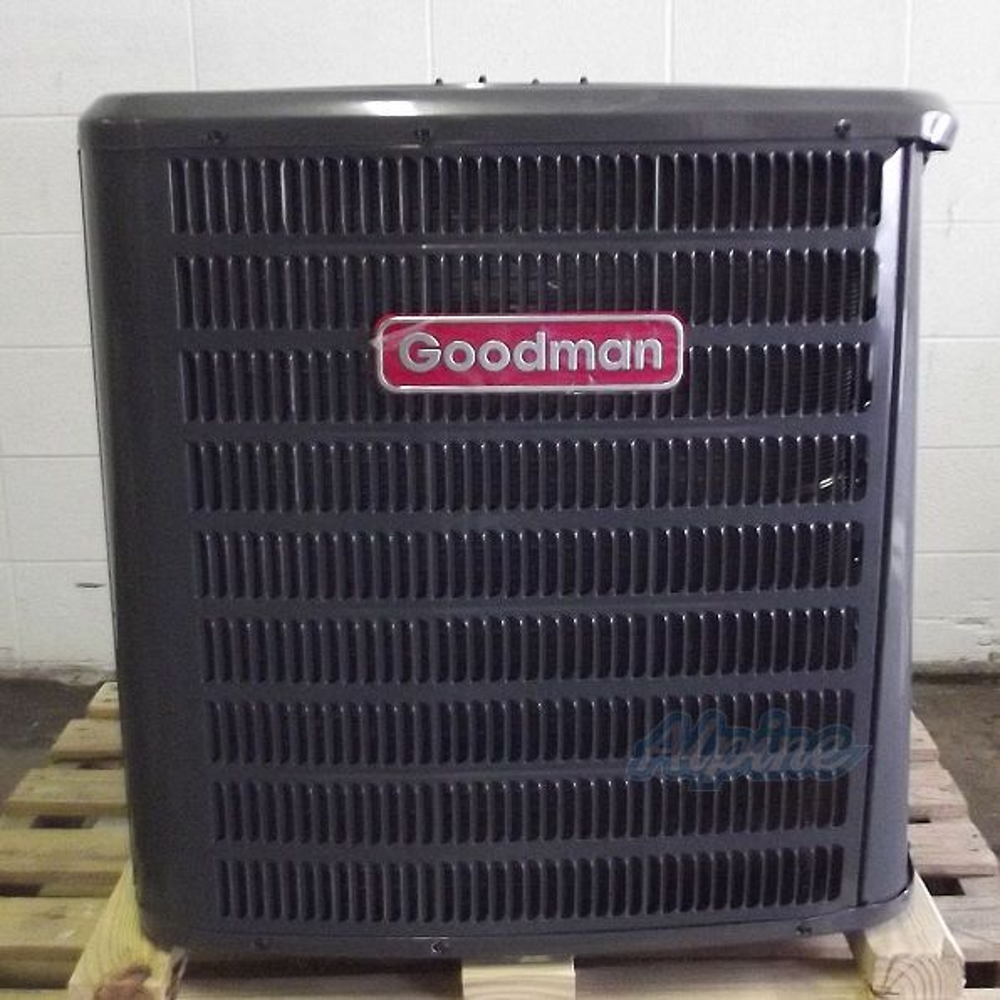 Goodman SSX140181 Item No 606744 attributes 1 5 Ton 14 or 15
