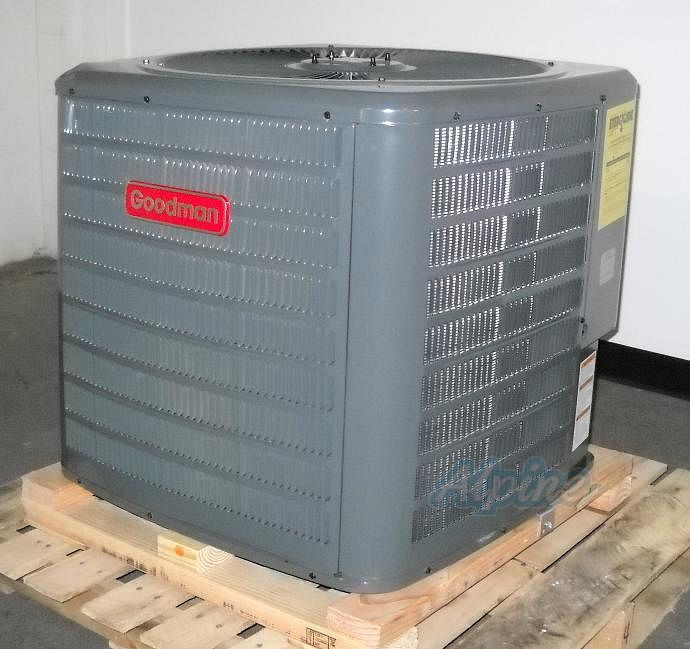 Goodman Gsx130361 Central Air Conditioner Item No 604753