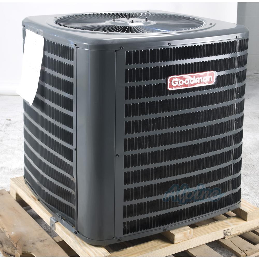 Goodman GSZ130361 Item No 610021 3 Ton 13 SEER Heat Pump R