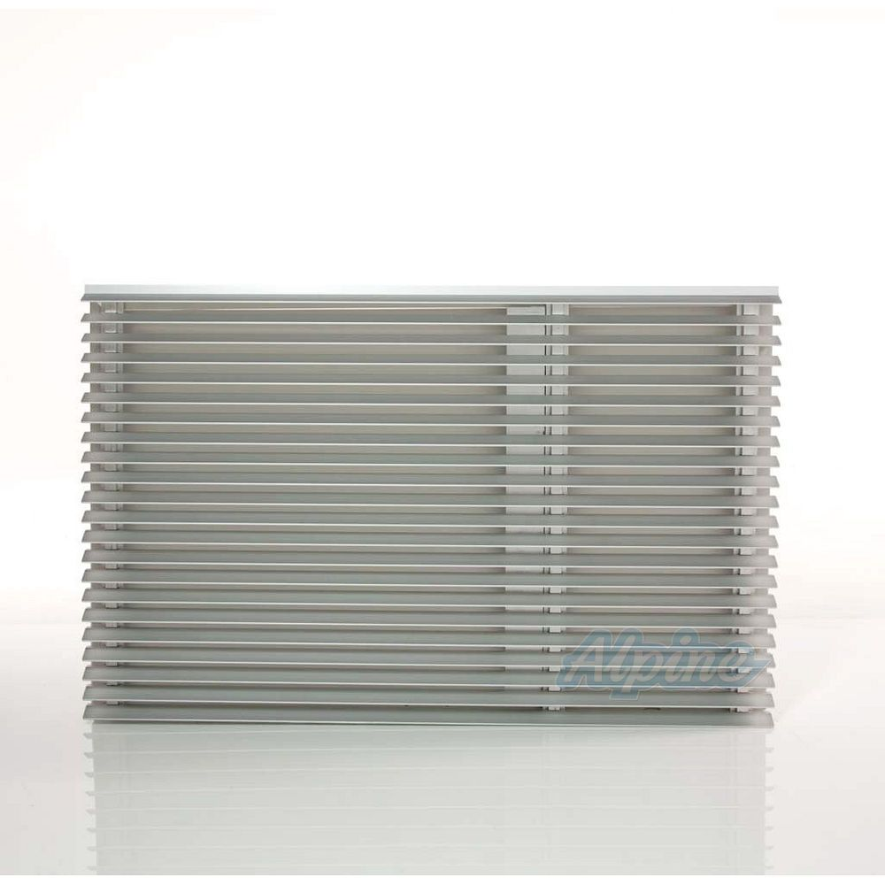 Friedrich Ag Architectural Grille For Wallmaster Series