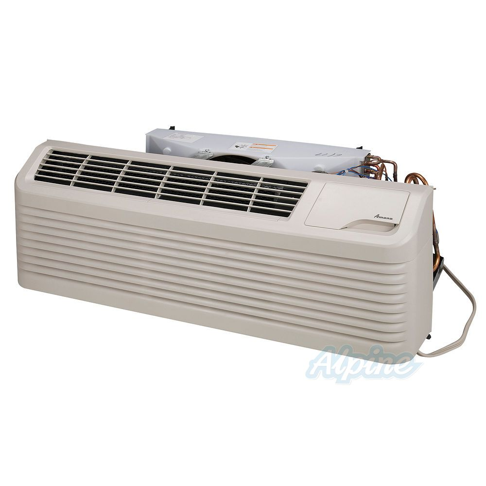 Amana PTH153G50AXXX 14 000 BTU 1 18 Ton Cooling 17 100 BTU