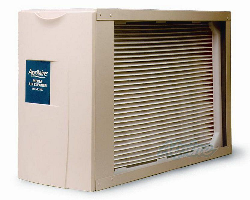 Aprilaire 2400 Air Cleaner Instructions Brochures 29 9 16w