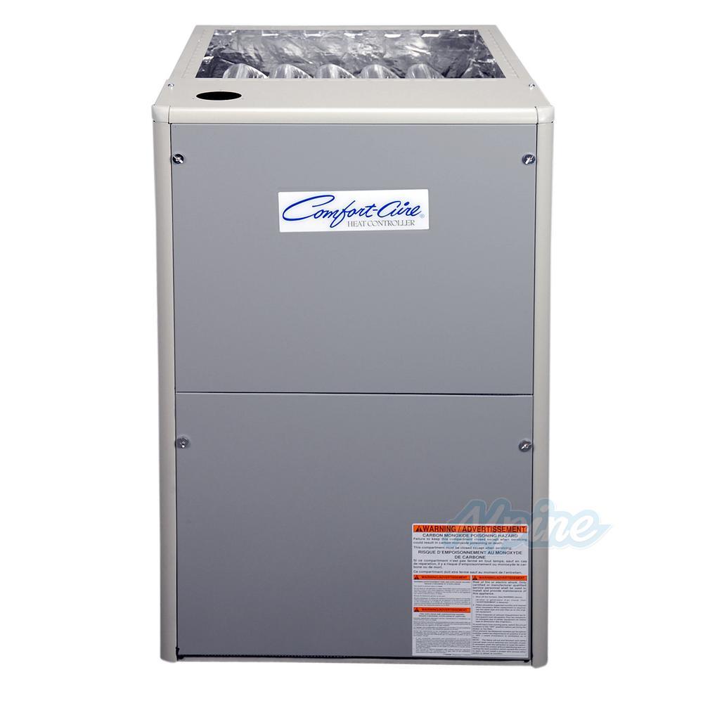 Comfort Aire GUH95A038B4XE 38 000 BTU Furnace 95 Efficiency