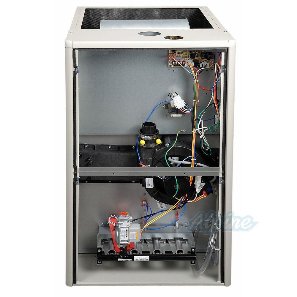 Comfort Aire GDD95A118D5XE 118 000 BTU Furnace 95 Efficiency 1 Stage