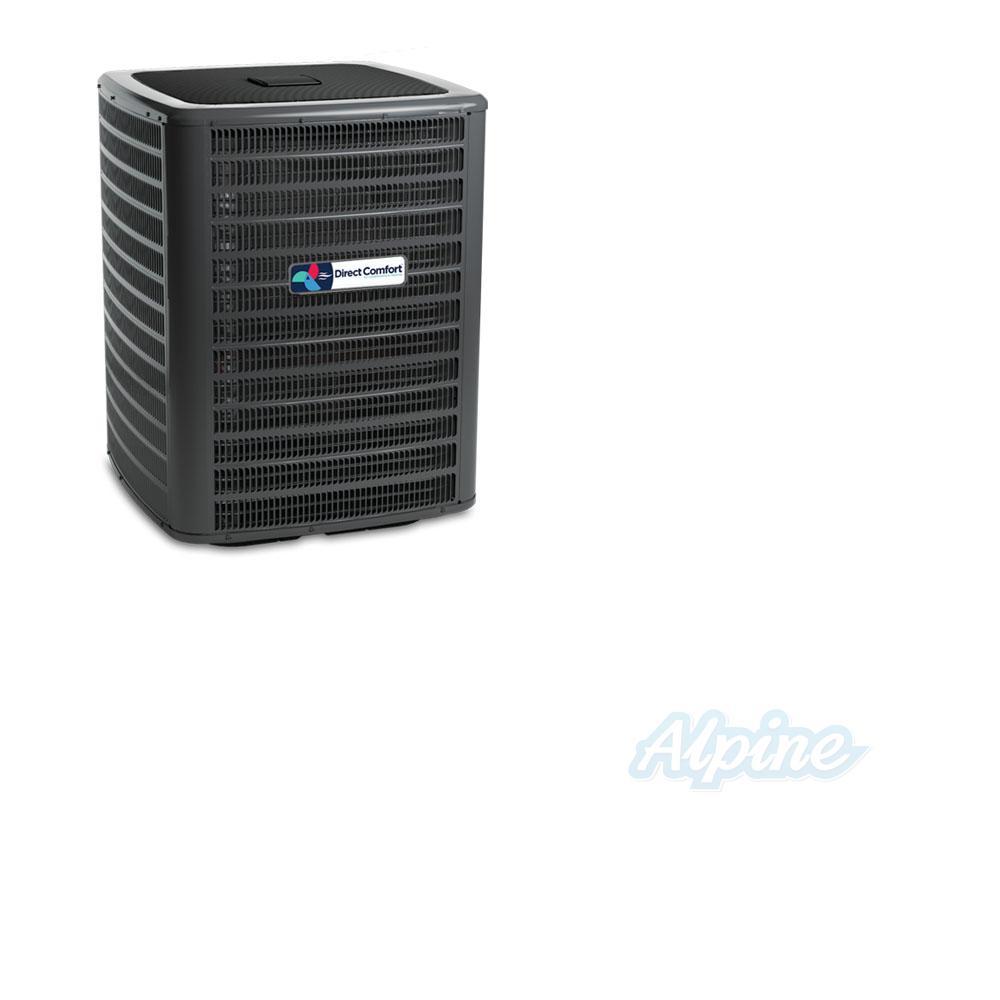 Direct Comfort DC GSXC180481 4 Ton 16 to 18 SEER Condenser 2