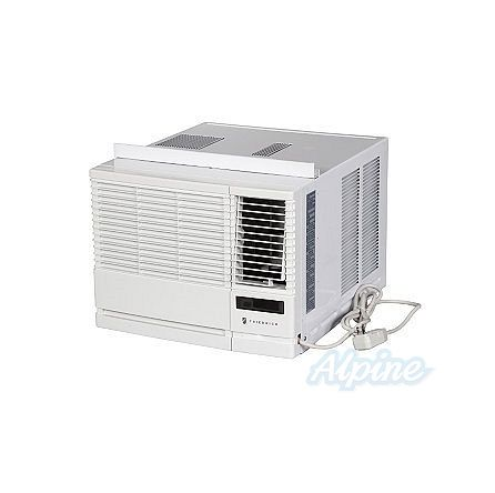 Friedrich Ep12g33b 12 000 Btu Cooling 11 200 Btu Heating