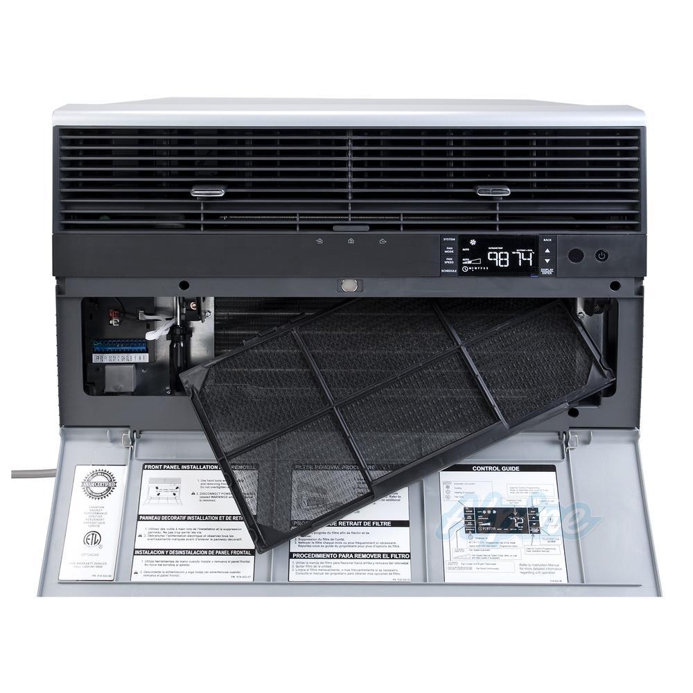 Friedrich Em18n34b 17 500 Btu Cooling 13 000 Heating Kuhl Series Thermostat Wiring Diagram View All Photos