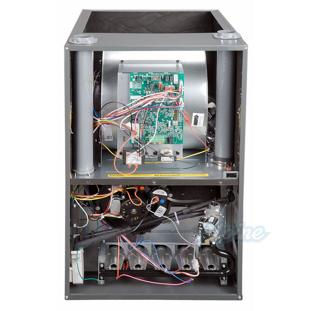 Thermostat Goodman Wiring Furnace Gcvc960603bn Diagram To Librarygoodman Accessories 60 000 Btu 96 Efficiency 2