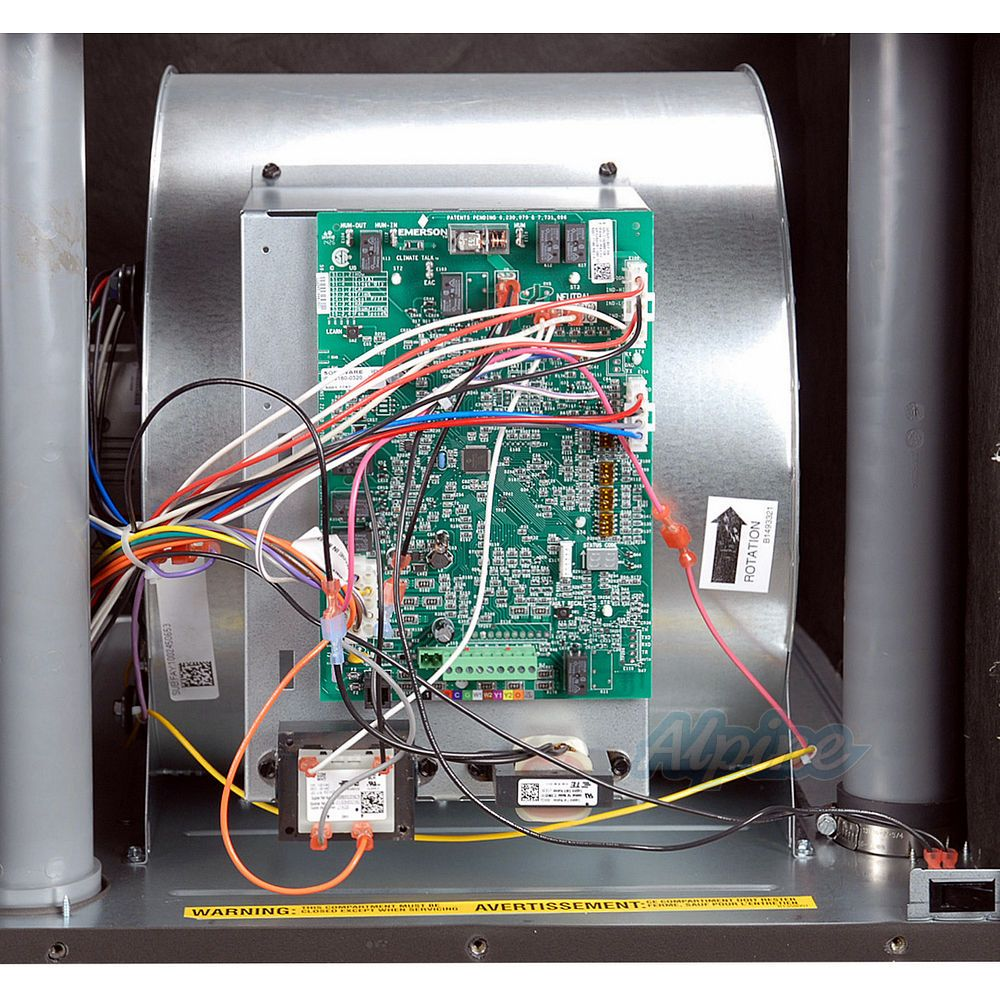 goodman gcvc960603bn 60 000 btu furnace 96 efficiency 2 stage burner  view all photos