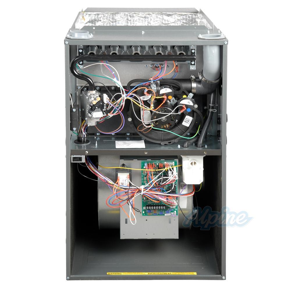 Goodman GMEC960803BN 80 000 BTU Furnace 96 Efficiency 2