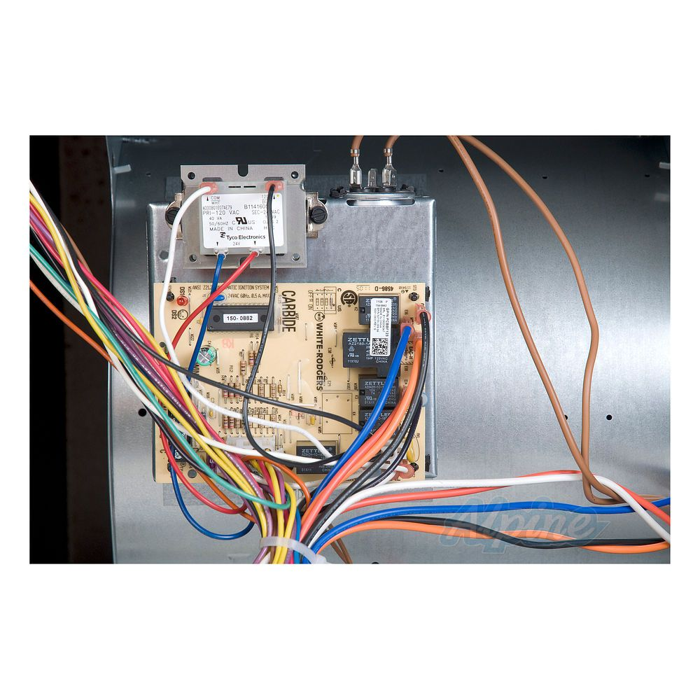 Air Conditioner Electrical Wiring Diagram Additionally Capacitor On Ac