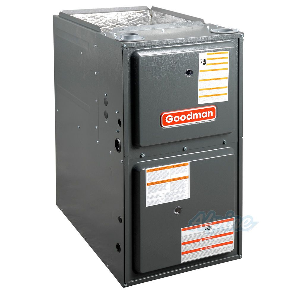 Goodman Gmss960603bn 60 000 Btu Furnace 96 Efficiency Single Stage Painless Wiring Harness Diagram A C Unit View All Photos