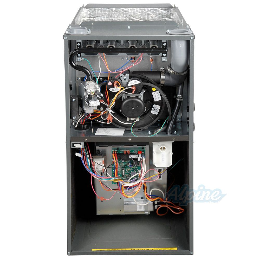 Goodman Gmss960803bn 80 000 Btu Furnace 96 Efficiency Single Stage Wiring Diagram Besides Coleman Electric View All Photos