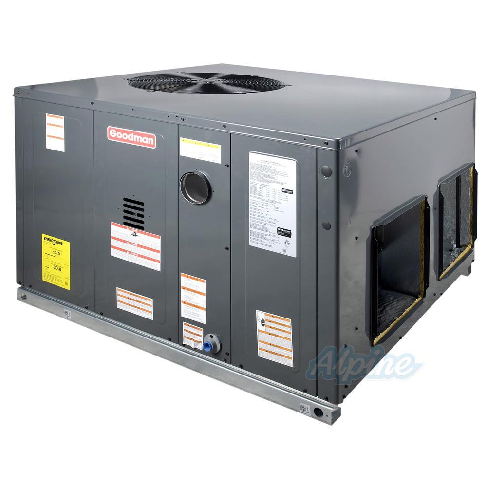 Goodman Gpg152407041 Reviews 2 Ton 15 Seer Cooling 92 000