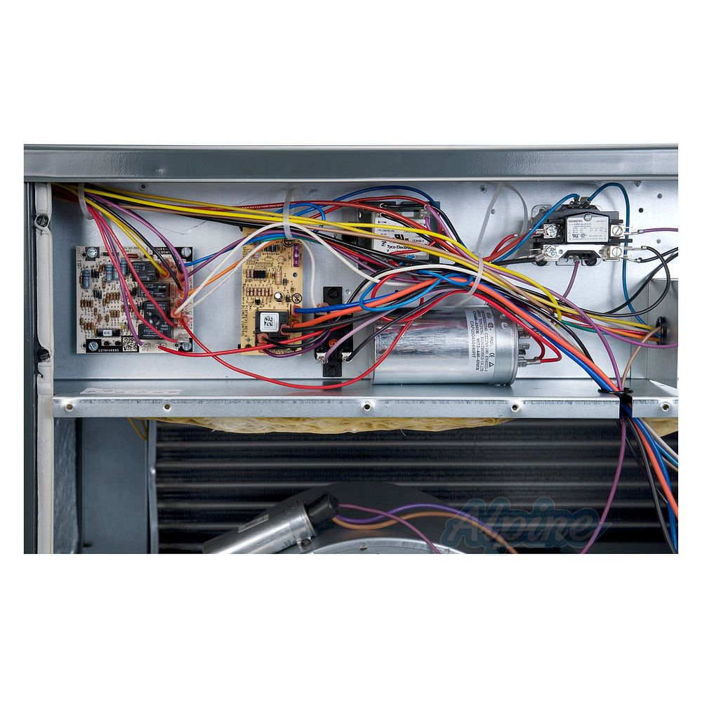 goodman condensing unit wiring diagram goodman gph1442h41 3 5 ton 14 seer self contained packaged heat  goodman gph1442h41 3 5 ton 14 seer self
