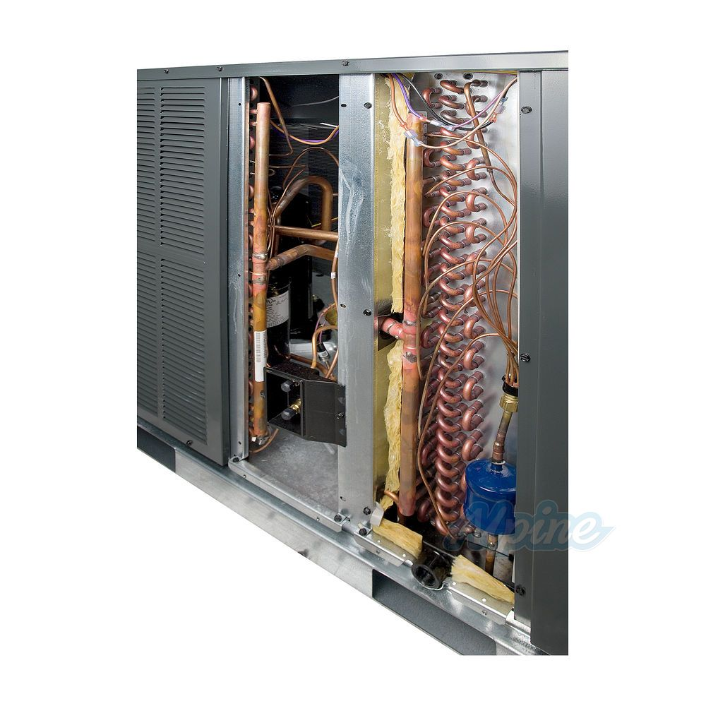 Goodman Gph1436h41 3 Ton 14 Seer Self Contained Packaged Heat Pump Kit Wiring Diagram View All Photos