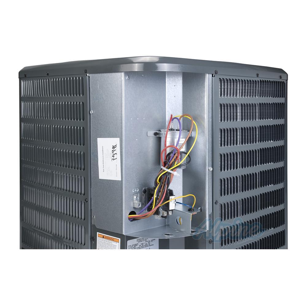 Quiet Side Split Air Conditioner Wiring Diagram Field Electrical Rh Renewire Today