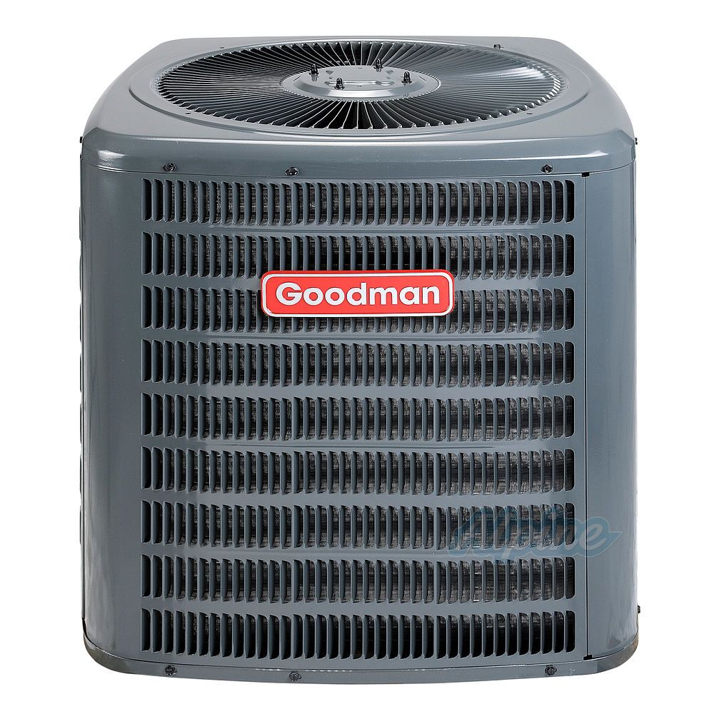Goodman Gsx130301 2 5 Ton 13 To 14 Seer Condenser R 410a Refrigerant Northern S Only