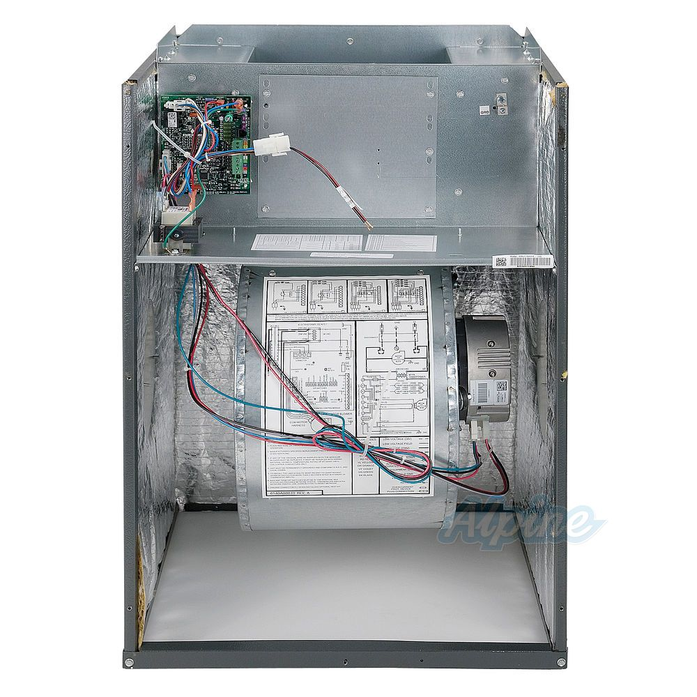 Goodman Mbvc1200aa 1 5 To 3 Ton 17 Wide Variable Speed Modular Hkr 10 Wiring Diagram View All Photos