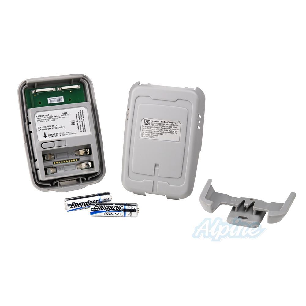 Honeywell C7089R1013 Wireless Outdoor Temperature Sensor