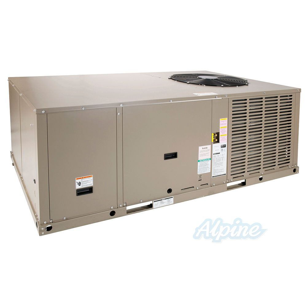 Alpine Ahrb 24cwn1 M14 2 Ton 14 Seer Self Contained