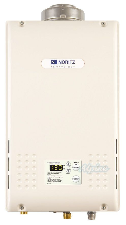 noritz nr98 dvc ng accessories interior 7 5 gpm natural gas