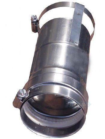 Noritz Vp3 Adapt 1 Adapter For 3 Vent Piping