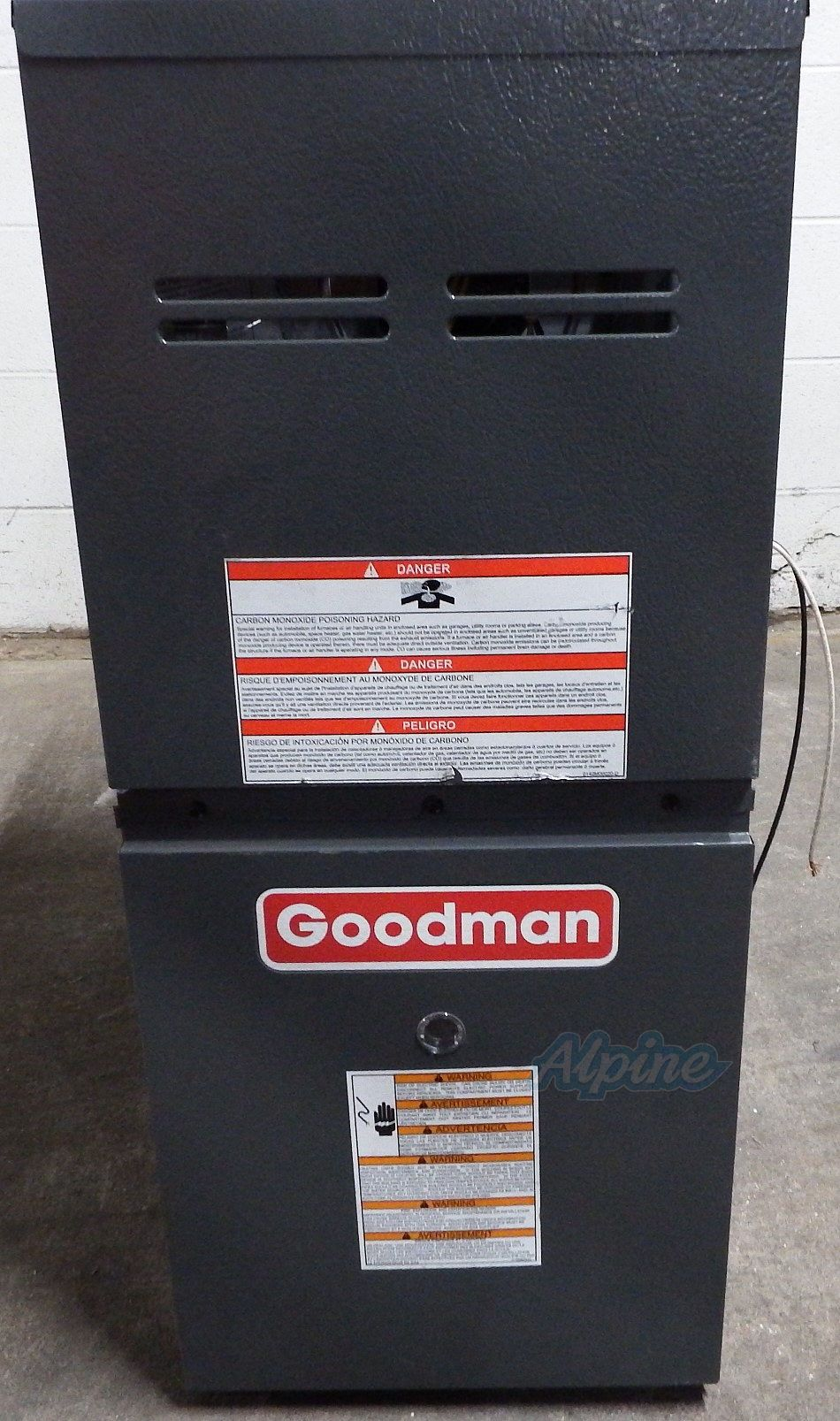 Displaying 20gt Images For Gas Furnace Parts Diagram