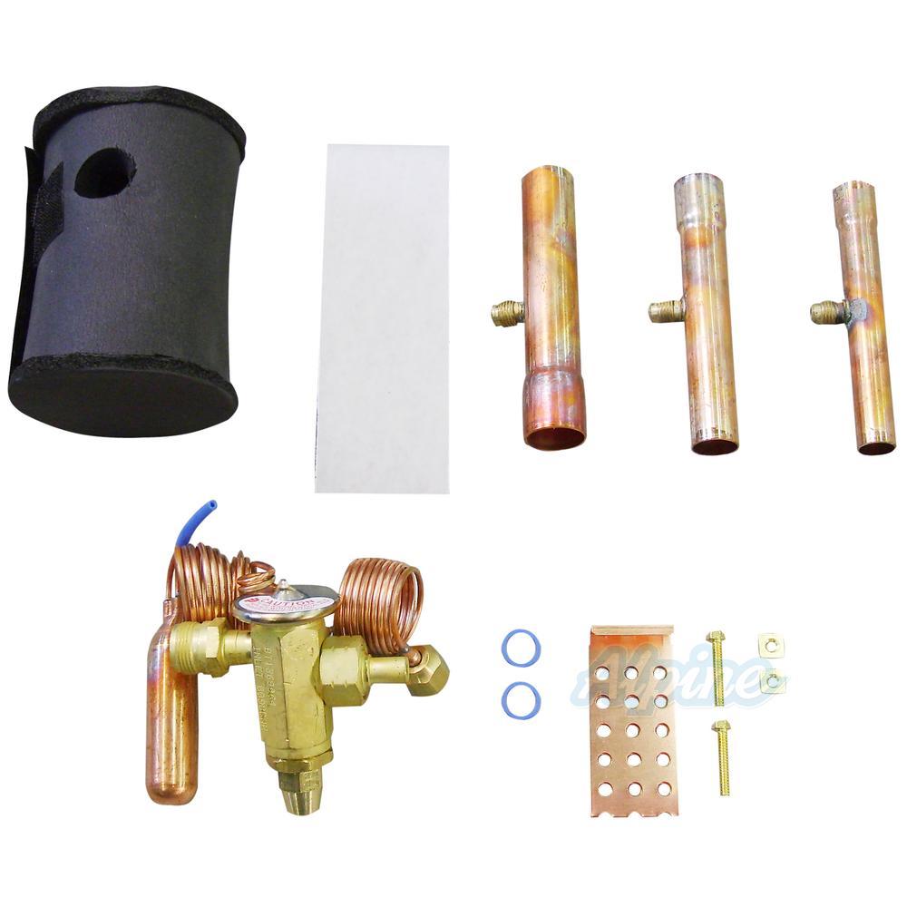 Goodman TX2N4A 1 5 To 2 Ton TXV Kit R 410A Refrigerant