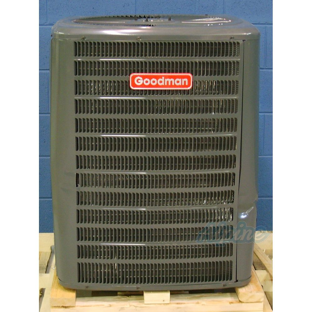 2 5 ton heat pump