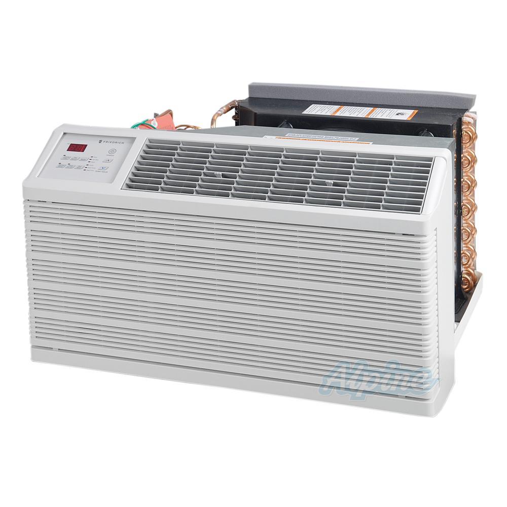 Friedrich Wy12c33 12 000 Btu 1 Ton Cooling 9 350 Btu