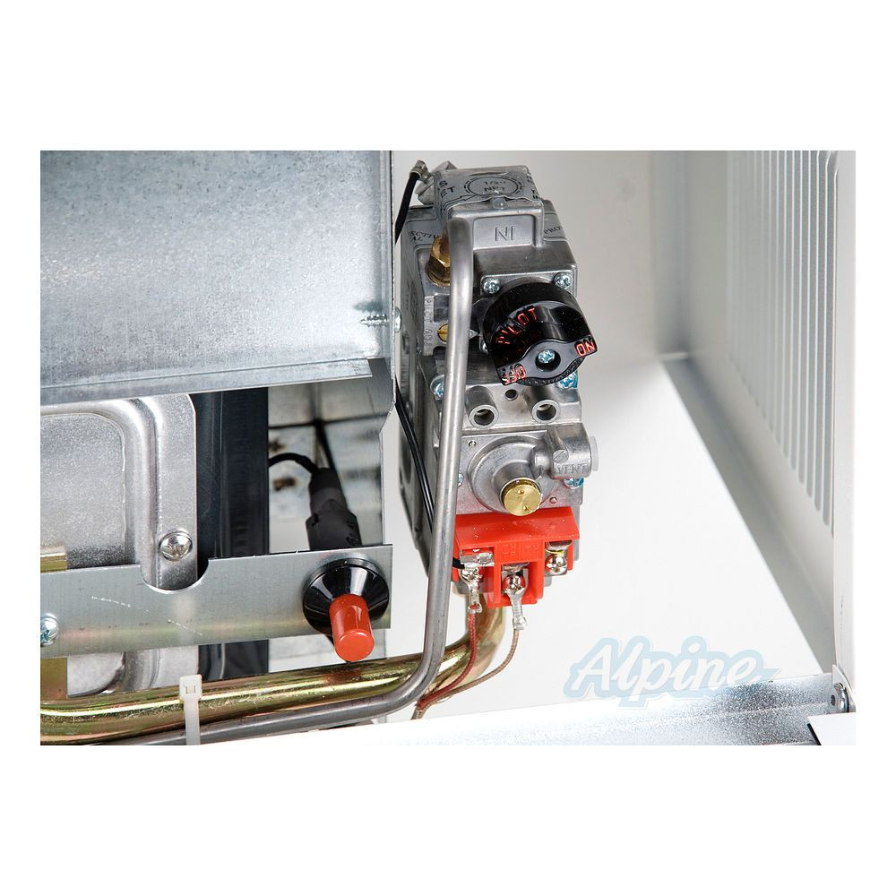 Williams 1403822 14 000 Btu 65 Afue Direct Vent Wall Furnace Top Air Wiring Diagram Electric View All Photos