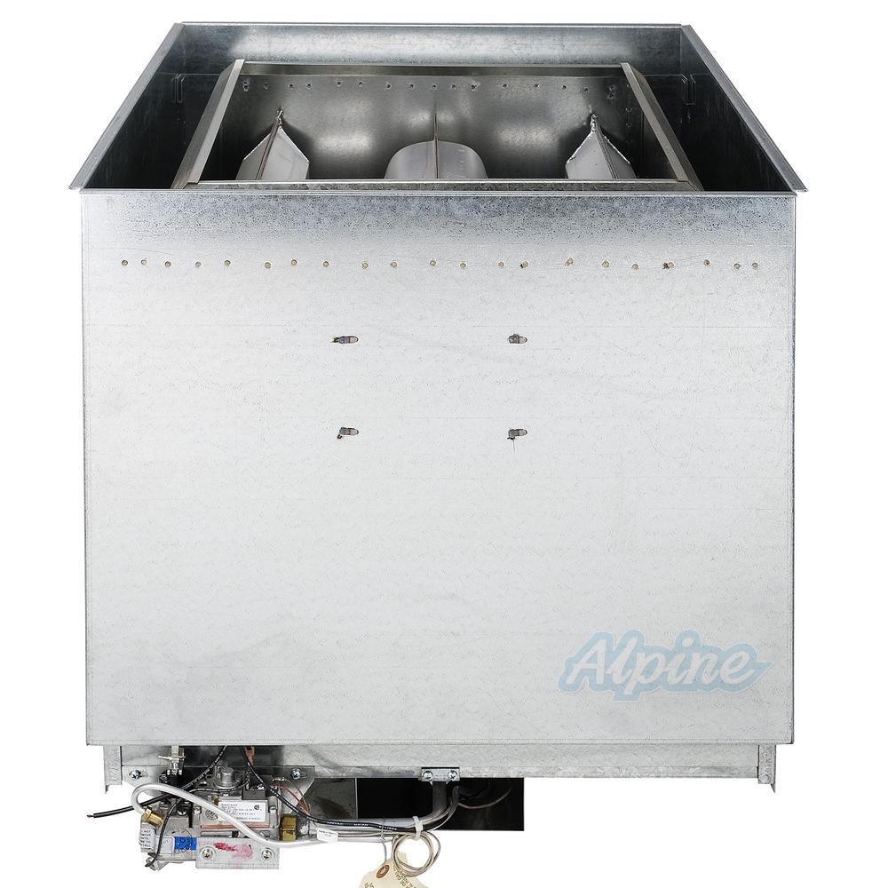 Williams 4505622a 45 000 Btu Floor Furnace 70 Efficiency Natural Gas Wall Wiring Diagram