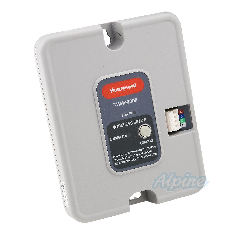 Honeywell THM4000R1000 2