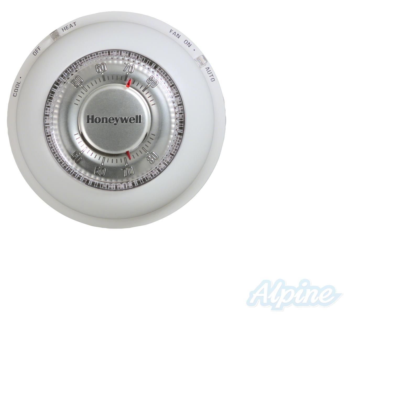 Honeywell T87N Thermostat