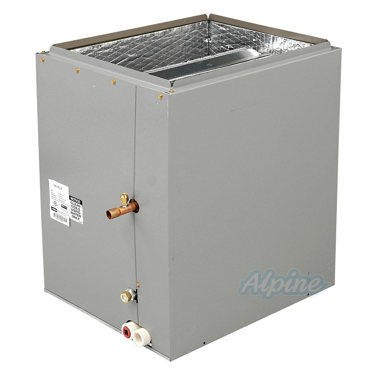 Blueridge BC1P Painted Cased Evaporator Coil 2