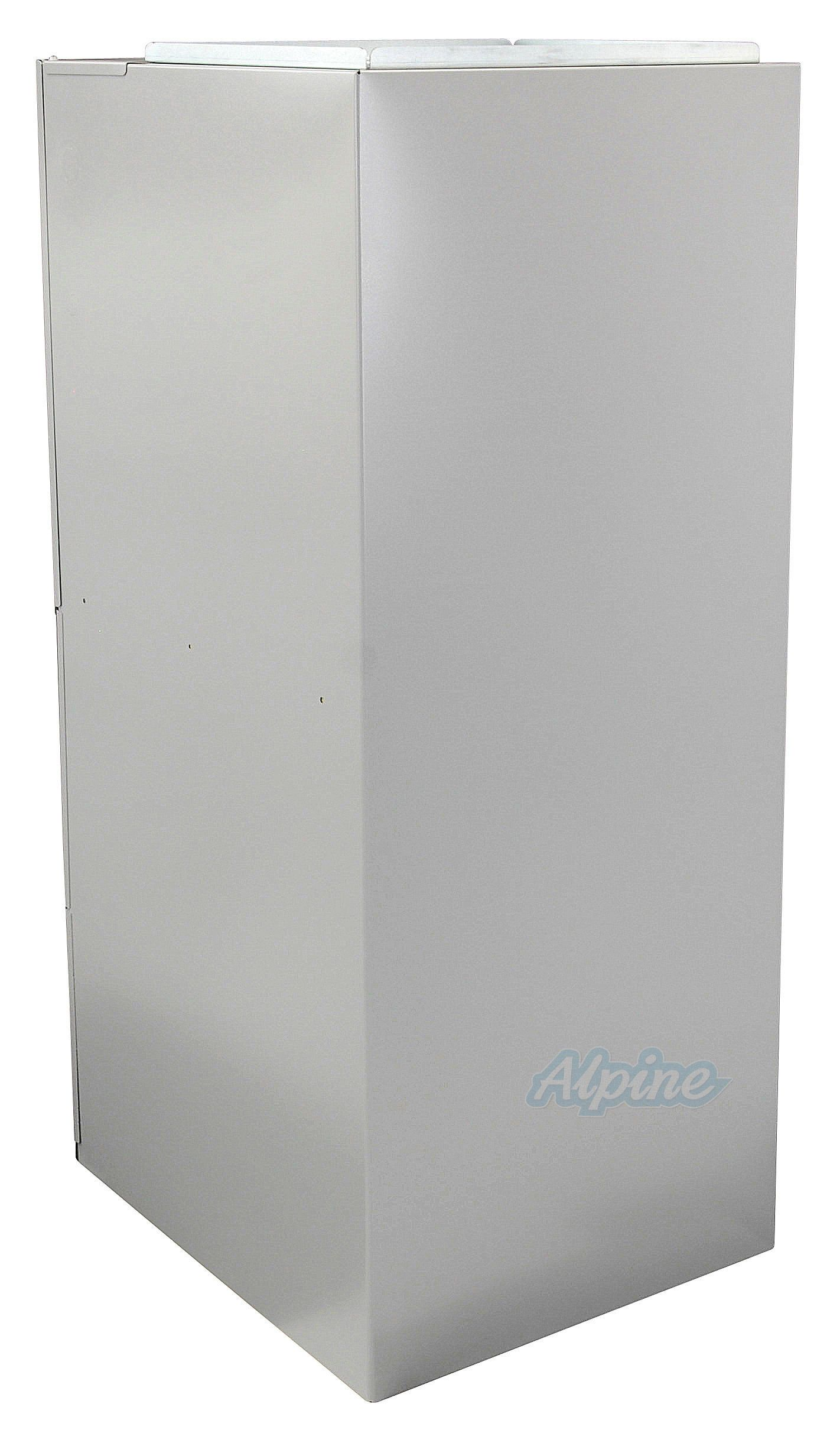 Blueridge BE5V Multi Positional Variable Speed Air Handler 4