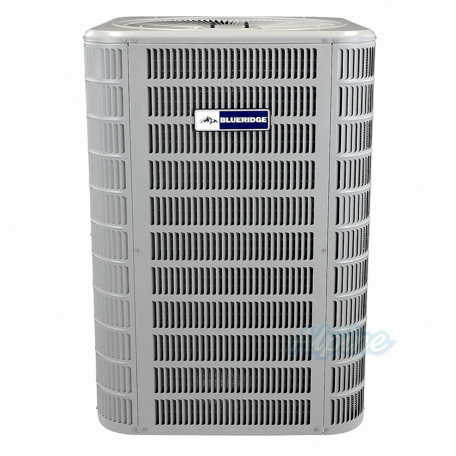 Blueridge BHP15 15 SEER Heat Pump 1