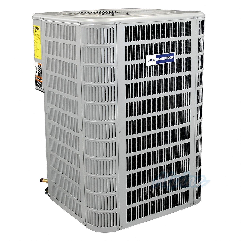 Blueridge BHP15 15 SEER Heat Pump 2
