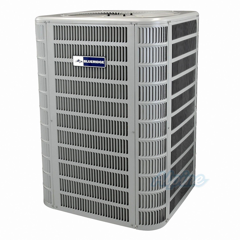 Blueridge BHP15 15 SEER Heat Pump 3