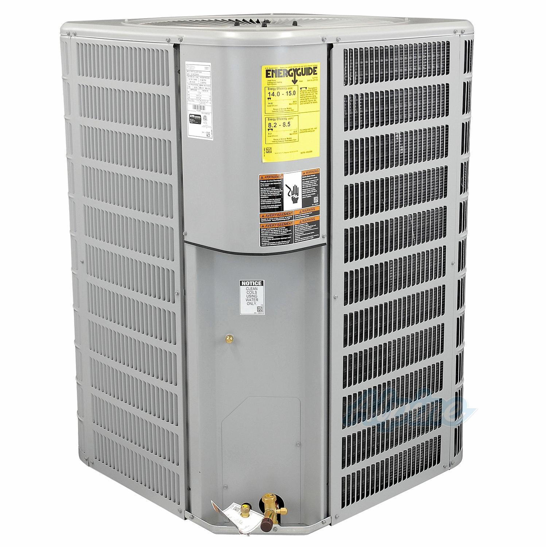 Blueridge BHP15 15 SEER Heat Pump 4