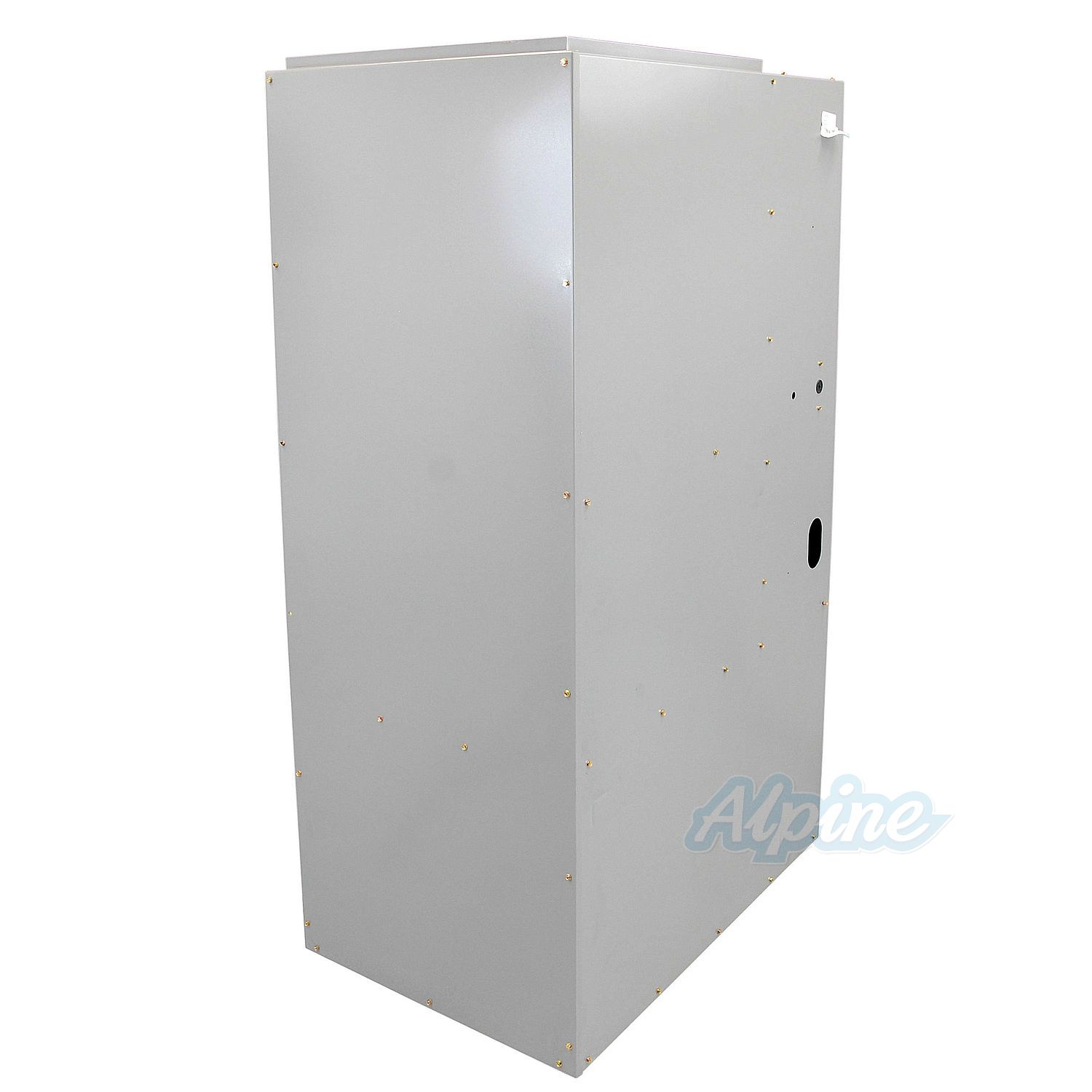 Blueridge BOL83UF HighBoy Upflow Oil Furnace 4