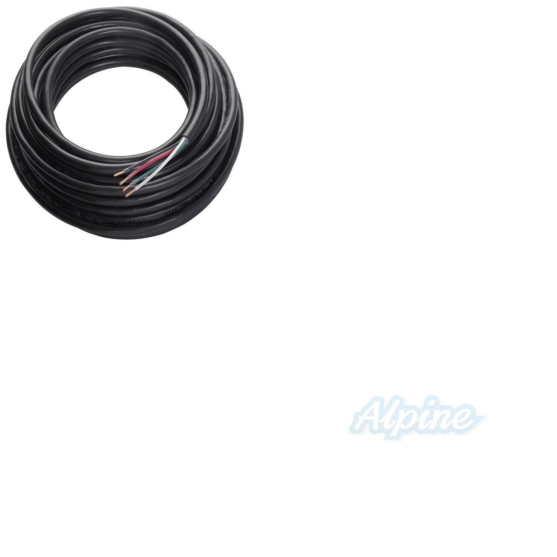 Mini-Split Wire 2