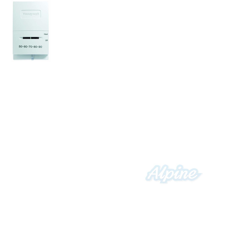 Honeywell T822K1000
