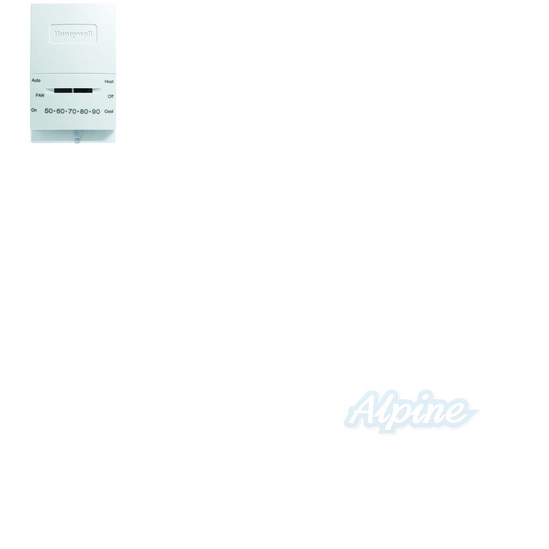 Honeywell T834N