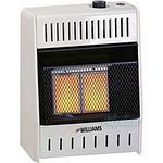 Ventless Gas & LP Wall Heaters