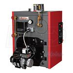 Oil Fuel, Steam Boilers