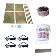 Furnace accessory kit