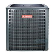 Goodman 16 & 18 SEER Series Front